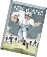 The New Yorker - 29 September 2014