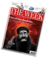 The Week Middle East - 21 September 2014