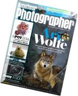 Amateur Photographer - 27 September 2014