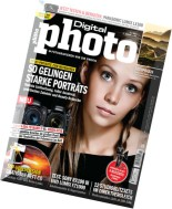 Digital Photo Germany Magazin - November N 11, 2014