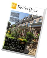 District Home - Fall 2014