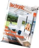 Electronic Lifestyles - Fall 2014