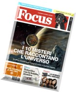 Focus Italia - Ottobre 2014