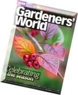 Gardeners' World Magazine - October 2014