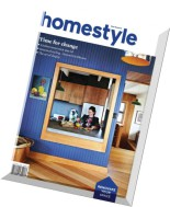 HomeStyle New Zealand - October-November 2014