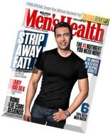 Men's Health Malaysia - October 2014