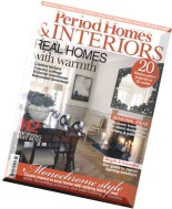 Period Homes & Interiors - November 2014