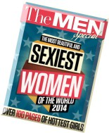 The Men - Special Issue Sexiest Women 2014