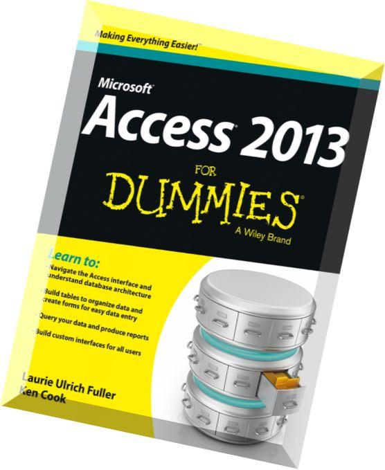 vba for dummies 2013 pdf