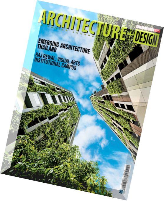 architecture design magazine pdf download