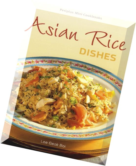 Asian Rice Dishes 74