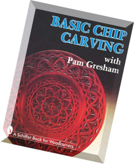 Download basic chip carving with pam gresham pdf magazine