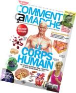 Comment Ca Marche N 52 - Octobre 2014
