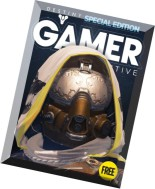 Gamer Interactive - Issue 16, 2014