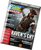 PC Games Magazin Oktober 10, 2014