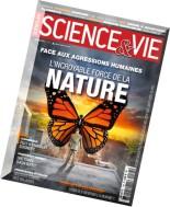 Science & Vie N 1165 - Octobre 2014