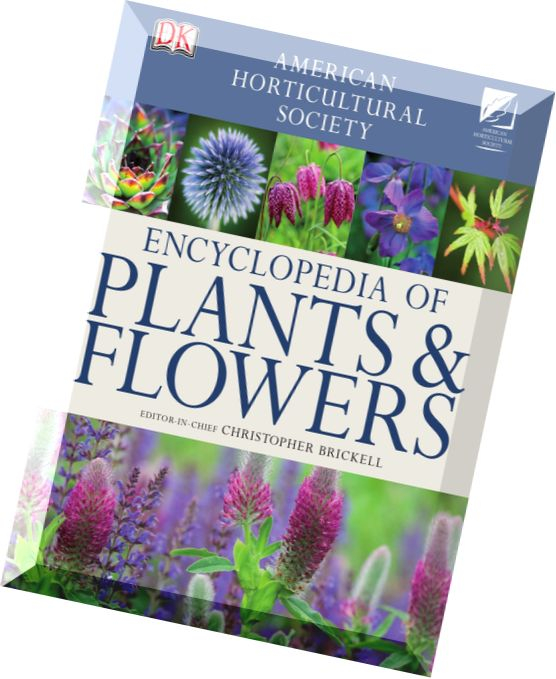 Download American Horticultural Society Encyclopedia of