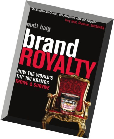 matt haig brand failures Read book review: brand failures by matt haig it's not just smaller, lesser-known companies that have launched dud brands on the contrary, most of the world'.