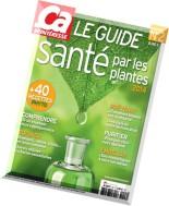 Ca M'Interesse Hors-Serie Le Guide N 2, 2014