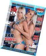 Club DVD International UK - Vol. 09, Issue 03, 2014