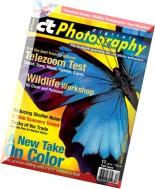 c't Digital Photography - Autumn 2014