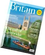 Discover Britain - October-November 2014