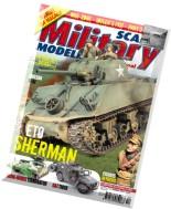 Scale Military Modeller International - October 2014