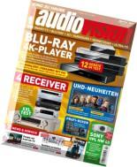 audiovision - Test-Magazin Oktober 10, 2014