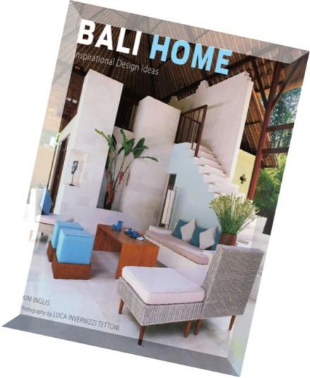 Download Bali Home Inspirational Design Ideas Pdf Magazine