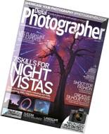 Digital Photographer UK - Issue 153, 2014