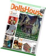 Dolls House and Miniature Scene - November 2014
