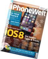 iPhone Welt Oktober-November 06, 2014