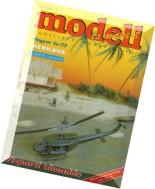 Modell es Makett 1996-04