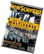 New Scientist - 27 September 2014