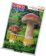 Sciences et Avenir Hors-Serie N 179 - Octobre-Novembre 2014
