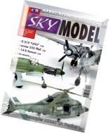 Sky Model N 79 - Ottobre-Novembre 2014