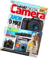 What Digital Camera - November 2014