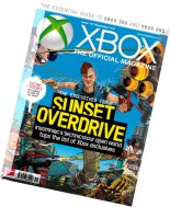 Xbox The Official Magazine UK - November 2014