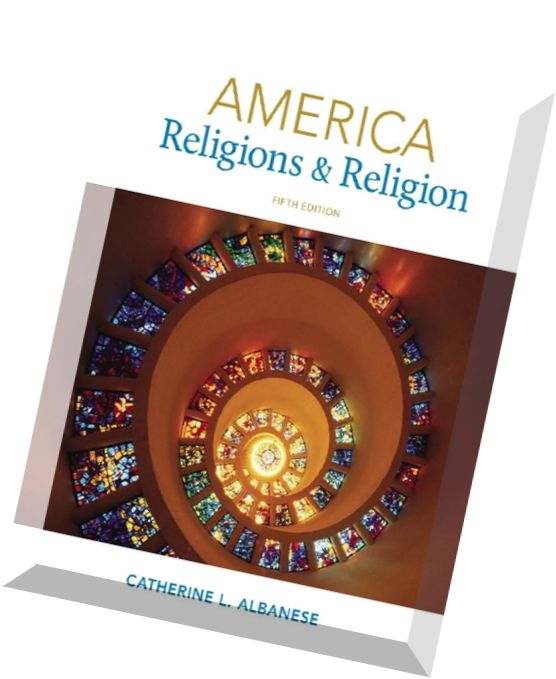 Essay on religion in america