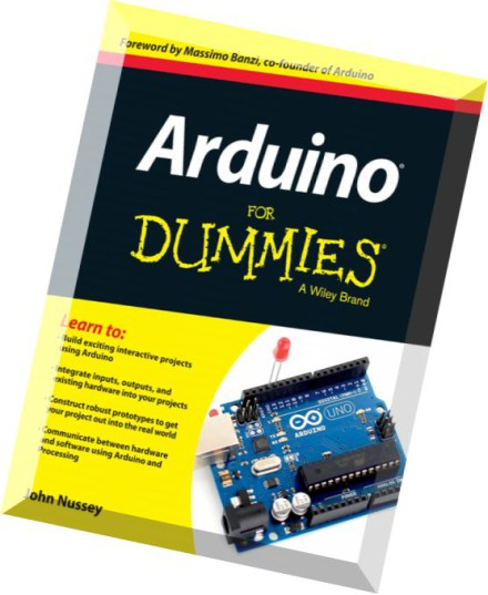 Download arduino for dummies pdf magazine