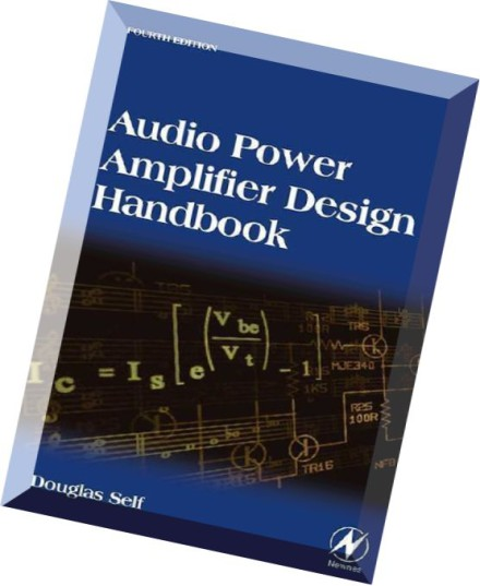 Sound Engineers Handbook Pdf