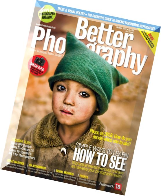 Better photography magazine india pdf reader
