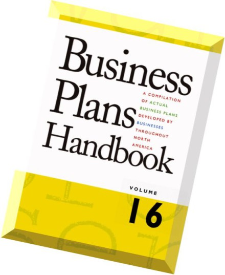 racp business plan handbook