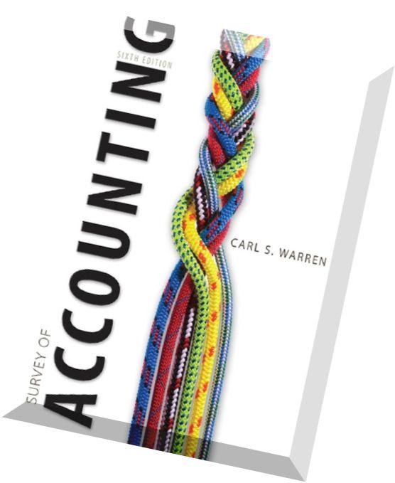 warren buffett accounting book pdf