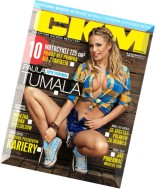 CKM Magazine Poland - September 2014