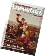 Discover Your Ancestors - October 2014