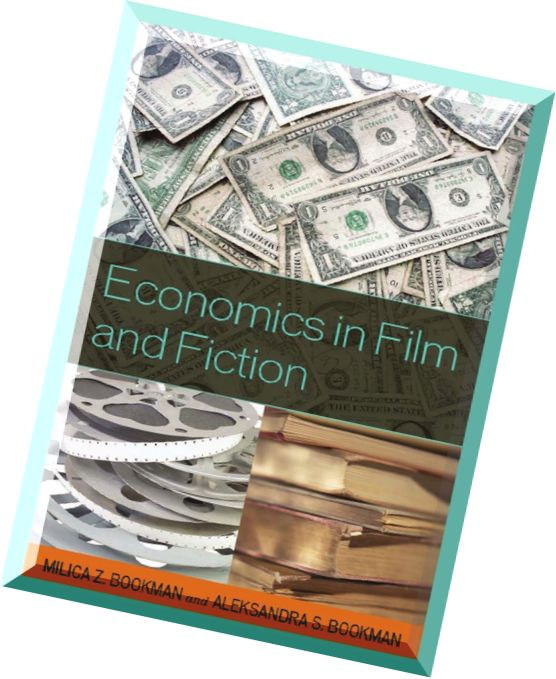 economics in film I quizzed 523 film festival directors to find the economics of film festivals i found that 69% of festivals receive at least three forms of funding.