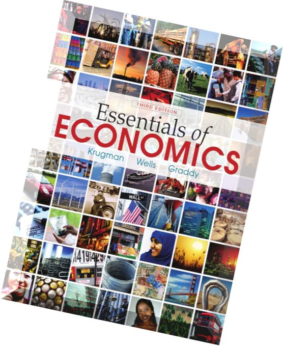 essentials of economics Get this from a library essentials of economics [bradley r schiller karen gebhardt.