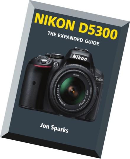 Nikon D5300 User Manual in PDF - MAT