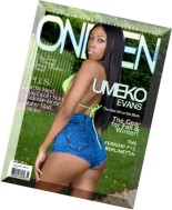 ONETEN Magazine - Fall 2014